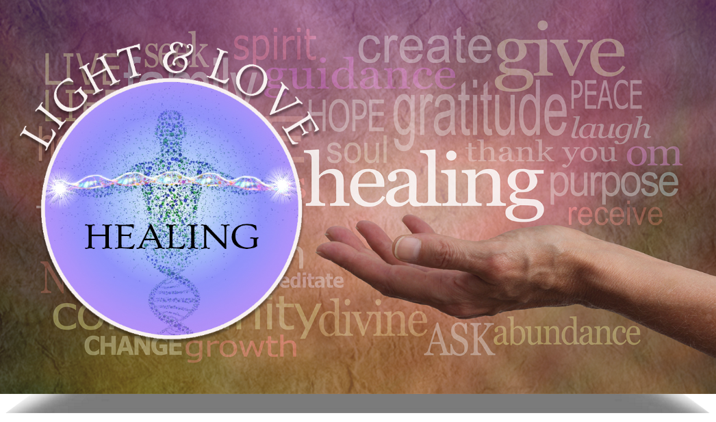 Love and Light Healing